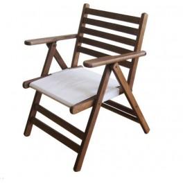 Стол от дърво сгъваем