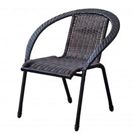 Стоманен плетен стол JJ103C