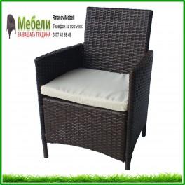 Градинско кресло 651