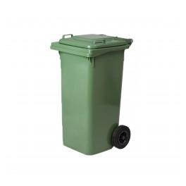 Градинска кофа за смет 120л